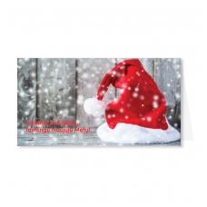 Kalėdinis sveikinimo atvirukas 20081.9728