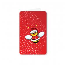 Kalėdinis sveikinimo atvirukas 216.9699