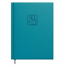 Darbo knyga B6 KANCLER turkio spalvos