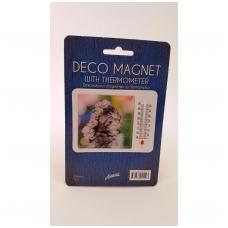 Dekoratyvus magnetas su termometru  7019_katytė
