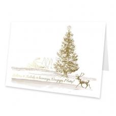 Kalėdinis sveikinimo atvirukas 20033.9503