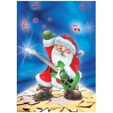 Kalėdinis sveikinimo atvirukas 2007.8259
