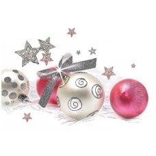 Kalėdinis sveikinimo atvirukas 2007.8269