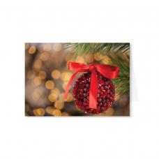 Kalėdinis sveikinimo atvirukas 2007.9721