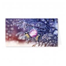 Kalėdinis sveikinimo atvirukas 20081.9730