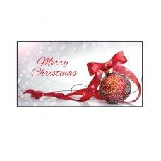 Kalėdinis sveikinimo atvirukas (voko formos) 217.8482