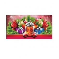 Kalėdinis sveikinimo atvirukas (voko formos) 217.9257