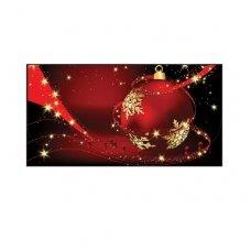 Kalėdinis sveikinimo atvirukas (voko formos) 217.9259