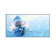 Kalėdinis sveikinimo atvirukas (voko formos) 217.9263