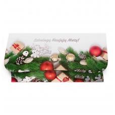 Kalėdinis sveikinimo atvirukas (voko formos) 217.9488
