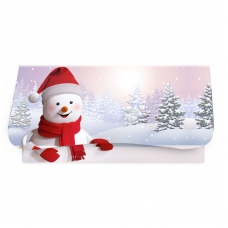 Kalėdinis sveikinimo atvirukas (voko formos) 217.9491