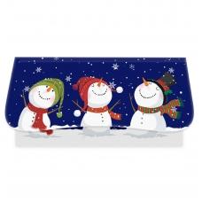 Kalėdinis sveikinimo atvirukas (voko formos) 217.9747