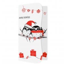 Kalėdinis sveikinimo atvirukas (voko formos) 217.9748