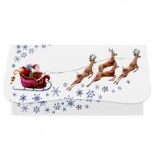 Kalėdinis sveikinimo atvirukas (voko formos) 217.9753