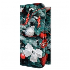 Kalėdinis sveikinimo atvirukas (voko formos) 217.9756