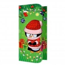 Kalėdinis sveikinimo atvirukas (voko formos) 217.9873