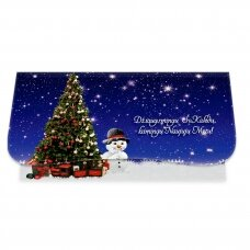 Kalėdinis sveikinimo atvirukas (voko formos) 217.9880