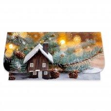 Kalėdinis sveikinimo atvirukas (voko formos) 217.9884