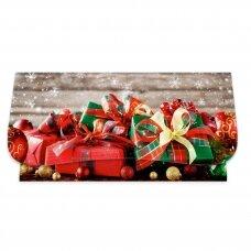 Kalėdinis sveikinimo atvirukas (voko formos) 217.9882