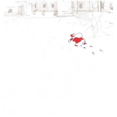 Kalėdinis sveikinimo atvirukas 20081.8552 3