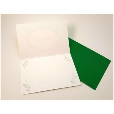 """Kvietimas """"Žalias Ovalas"""", 3008.9575 4"""