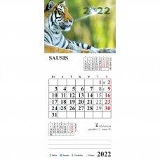 Magnetinis kalendorius 90061.9980