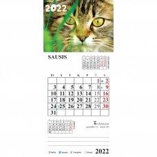 Magnetinis kalendorius 90061.9981