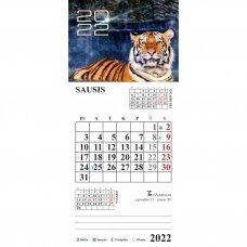 Magnetinis kalendorius 90061.9982