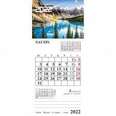 Magnetinis kalendorius 90061.9983
