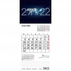 Magnetinis kalendorius 90061.9984