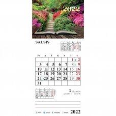 Magnetinis kalendorius 90061.9986
