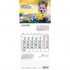 Magnetinis kalendorius 90061.9987