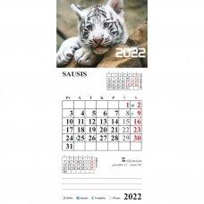 Magnetinis kalendorius 90061.9988