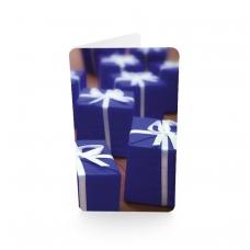 Mažo formato kalėdinis atvirukas 216.9462