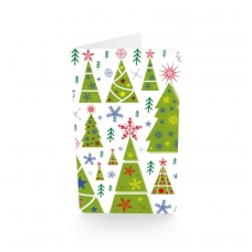 Mažo formato kalėdinis atvirukas 216.9464