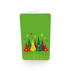 Mažo formato kalėdinis atvirukas 216.9467
