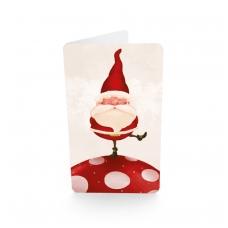 Mažo formato kalėdinis atvirukas 216.9468
