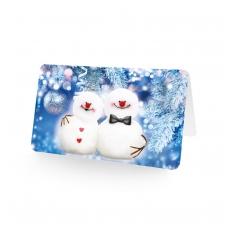 Mažo formato kalėdinis atvirukas 216.9469