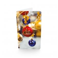 Mažo formato kalėdinis atvirukas 216.9471