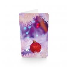 Mažo formato kalėdinis atvirukas 216.9472