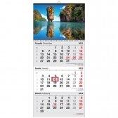 Pakabinamas kalendorius 9014.0009