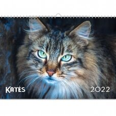 Pakabinamas kalendorius 9016.0012
