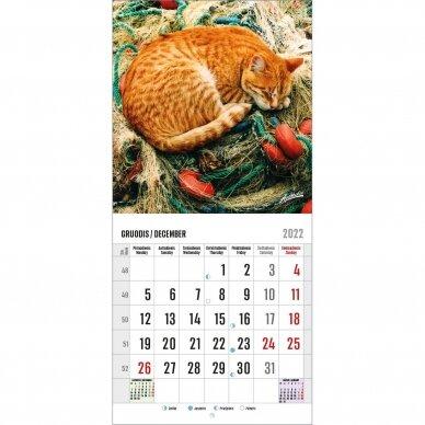 Pakabinamas kalendorius 9007.9990 2