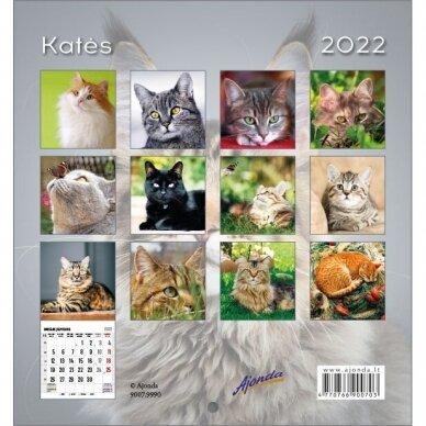 Pakabinamas kalendorius 9007.9990 3