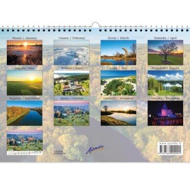 Pakabinamas kalendorius 9009.9859 3