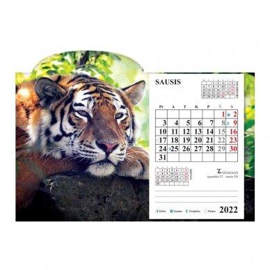 Pastatomas kalendorius 9015.9996