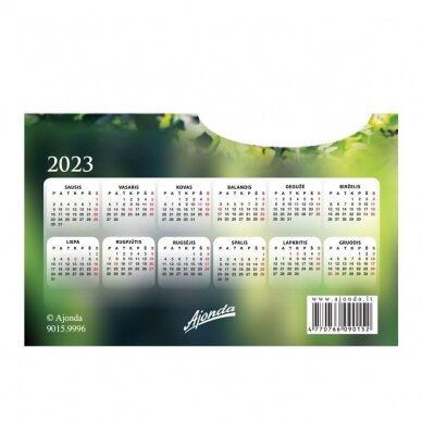 Pastatomas kalendorius 9015.9996 2