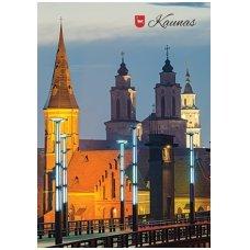 Turistinis atvirukas 4001.8369 Kaunas