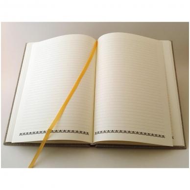"""Užrašų knyga """"Bičiulystė"""" 3"""